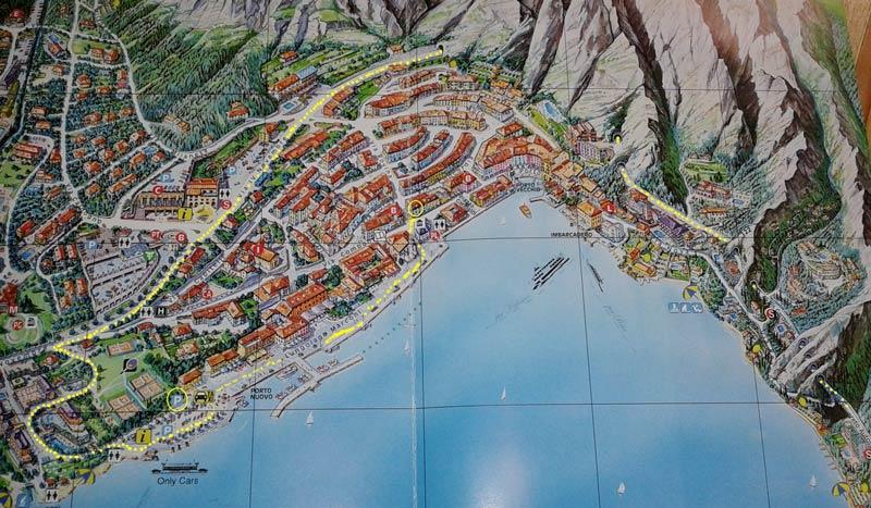 Cartina Italia Google Maps.Map Appartments Ariel